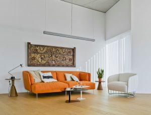 ホテルや商業施設で使われているデザイナーズ家具Sancal(サンカル)