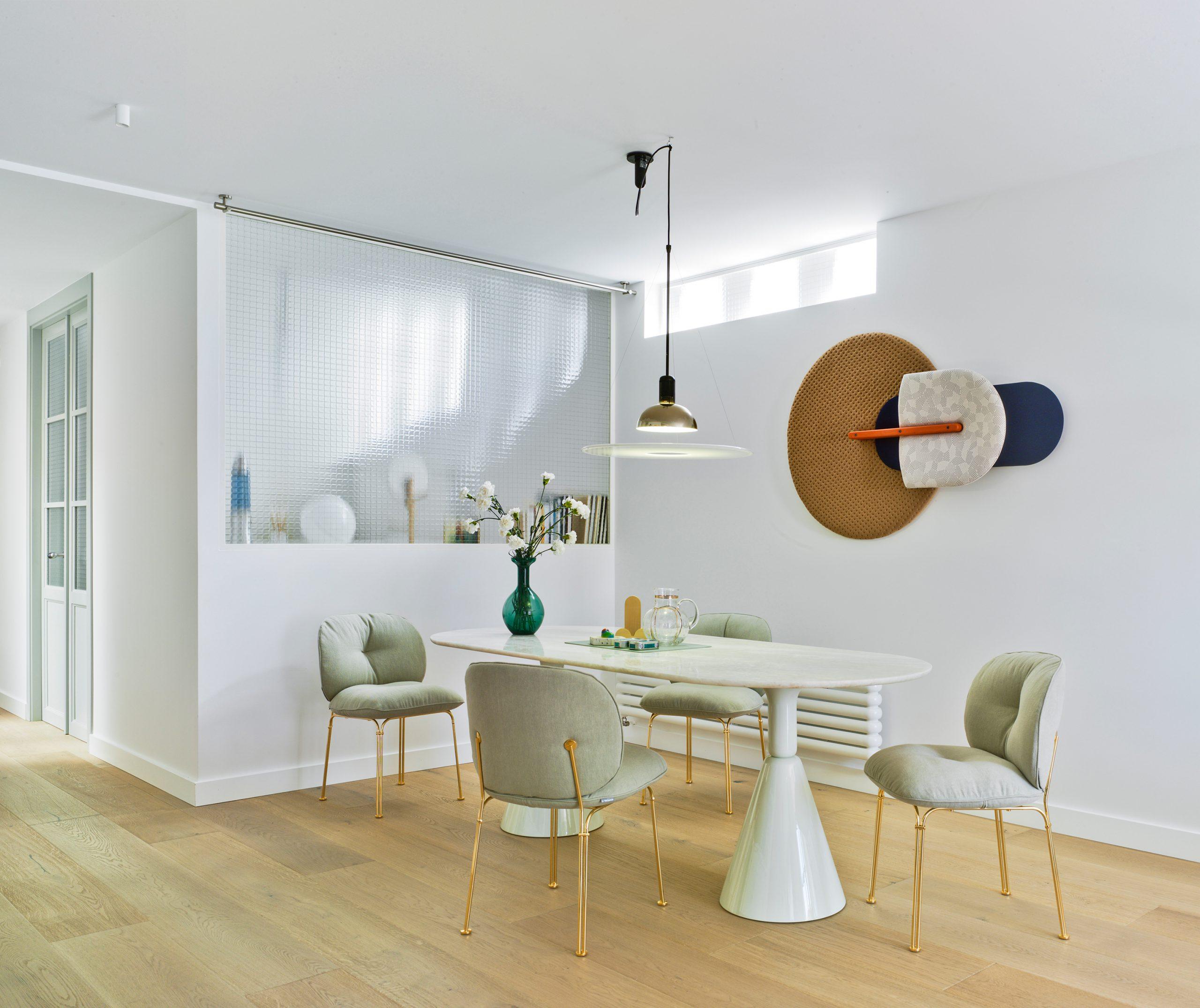 リビング家具としても人気のデザイナーズ家具Sancal(サンカル)