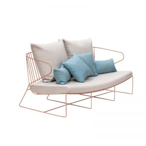 iSimar ソファ BOLONIA SOFA COMPLETE iSi8073