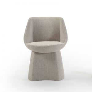 SANCAL チェア MAGNUM CHAIR WITH UPHOLSTERED BASE